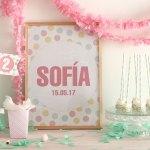 Nuevo kit de fiesta: Confetti