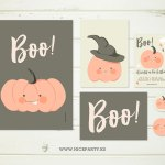 Nuevo kit calabazas de Halloween