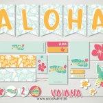 Fiesta Hawaii Vaiana