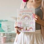 Aprende a montar y decorar una mesa dulce