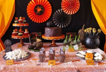 Sweet Table Contest 2011: Cambios de fecha