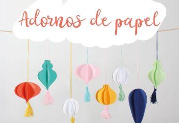 Taller craft para niños: Adornos de navidad en Madrid