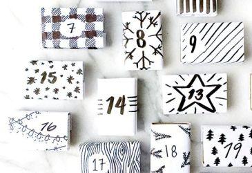 Cosas bonitas: Papel de envolver handmade