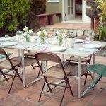 Inspiración: Tardes de verano en el jardín
