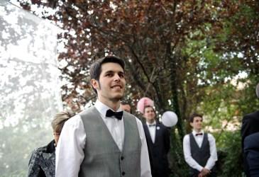 El día de la boda (II)
