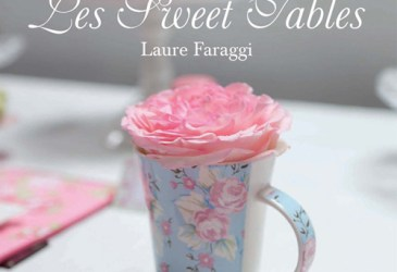 Sorteo : Les Sweet Tables