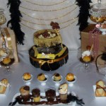 Sweet table contest 2011: Ultimos participantes