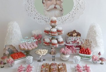 Sweet Table Contest 2011: Comienzan las votaciones