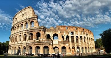 Nice place 85 – Colosseo (Roma, Lazio)