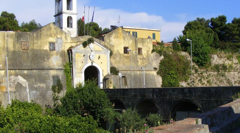 Nice place 106 – Forte Longone (Isola d'Elba)