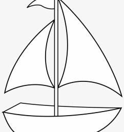clip free clipart sailboat small sail boat clipart [ 820 x 1037 Pixel ]