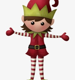 28 collection of girl elf clipart girl christmas elf clipart [ 820 x 1104 Pixel ]