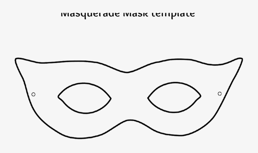 mask template pictures batman