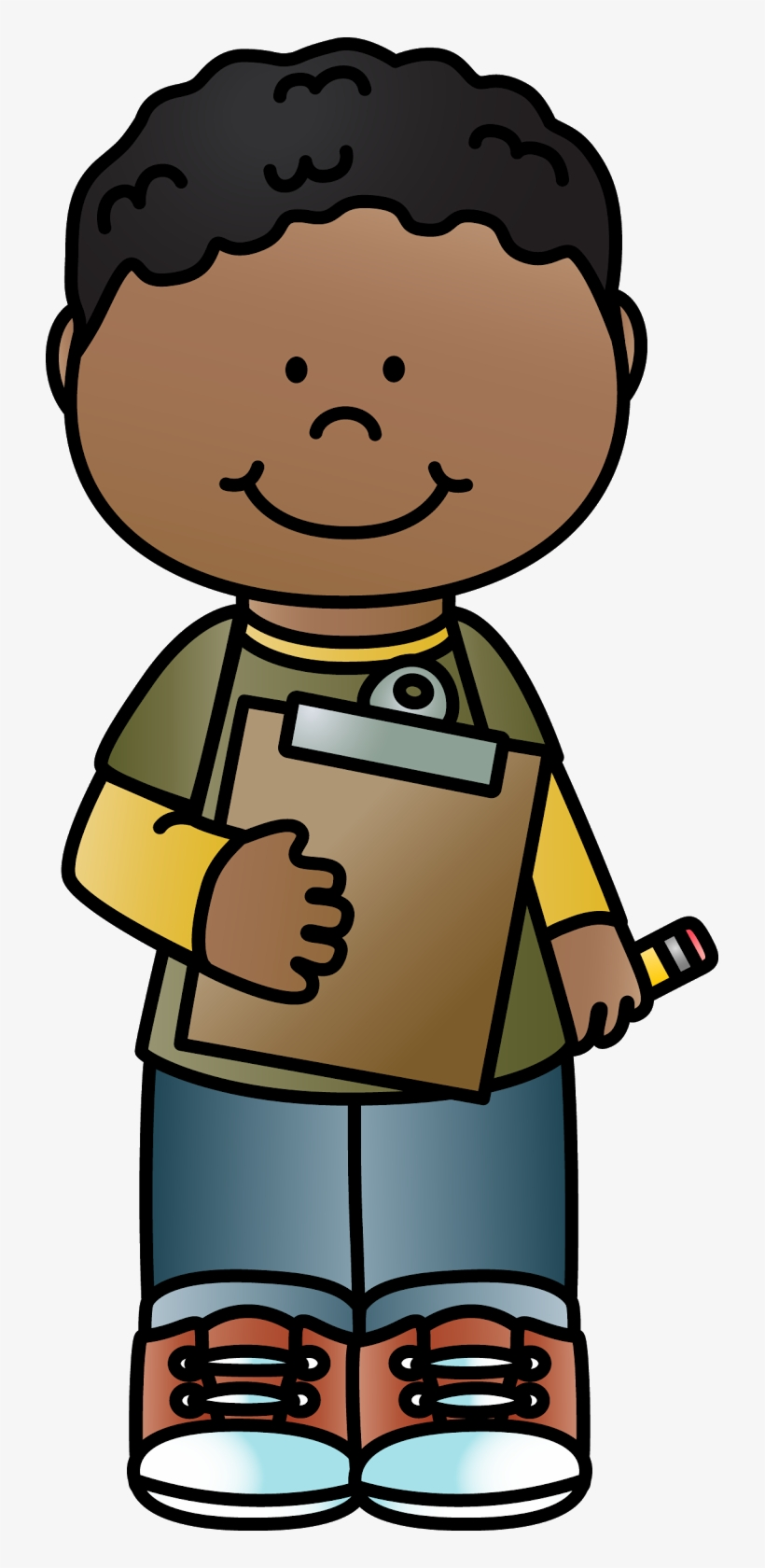 medium resolution of clipboard clipart child free kid with clipboard clipart
