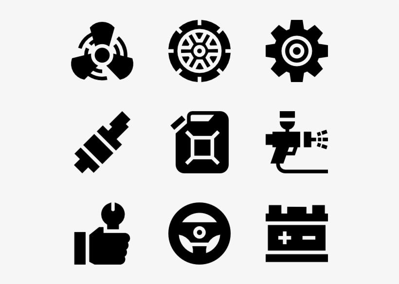 Car Garage Icons Finance Transparent Png 600x564 Free Download On Nicepng
