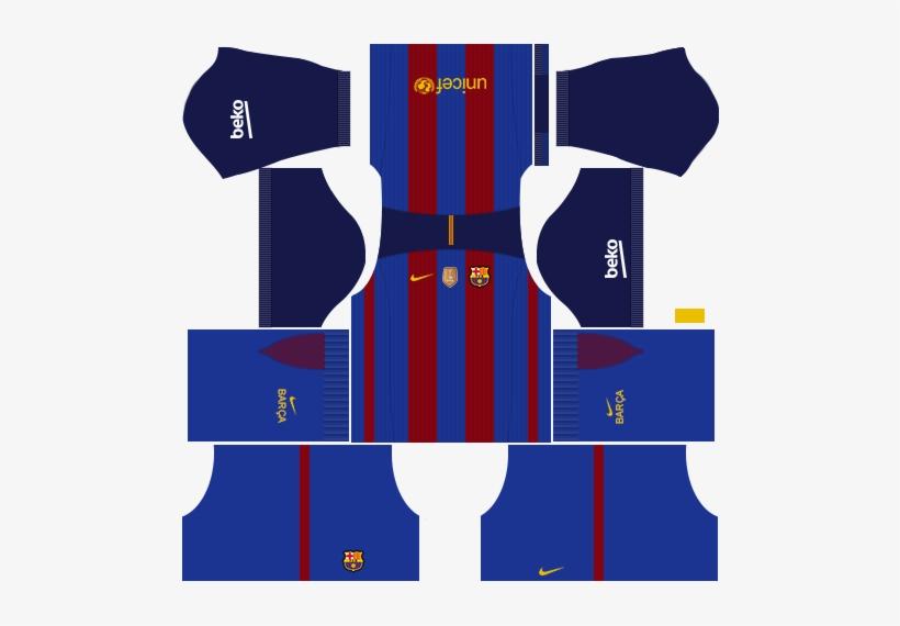fc barcelona kit dream