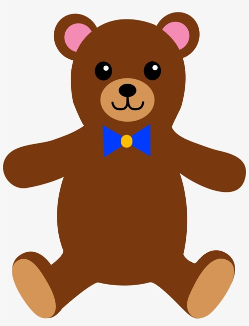 small resolution of bears images free brown teddy bear clipart