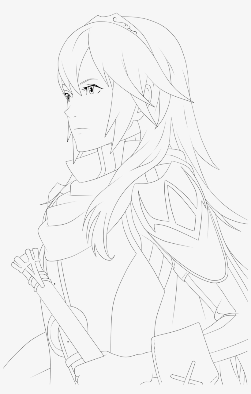 Fire Emblem Coloring Pages Google Search Coloring Book
