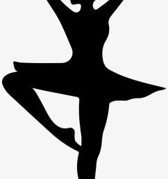 clip royalty free download ballet clipart ballet studio ballerina silhouette tutu [ 820 x 1712 Pixel ]