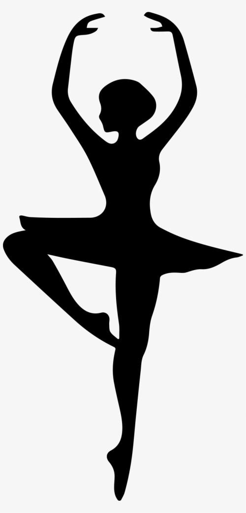 small resolution of clip royalty free download ballet clipart ballet studio ballerina silhouette tutu