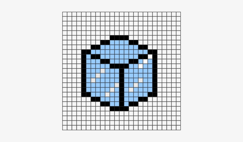 minecraft 2d pixel art