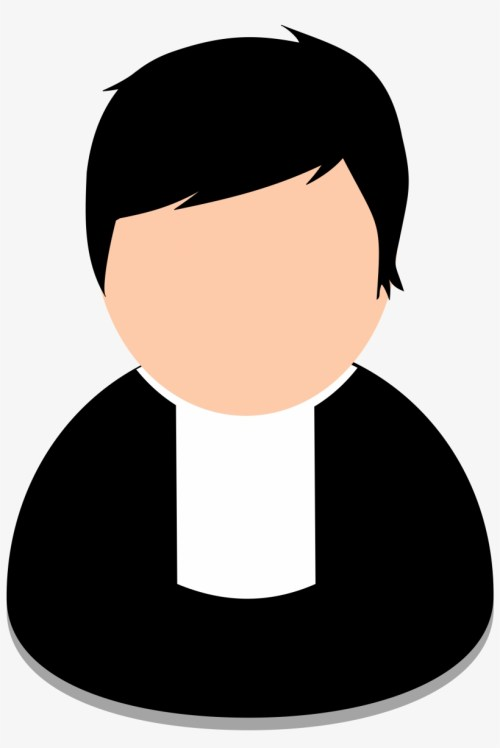 small resolution of pastor clip art priest clipart