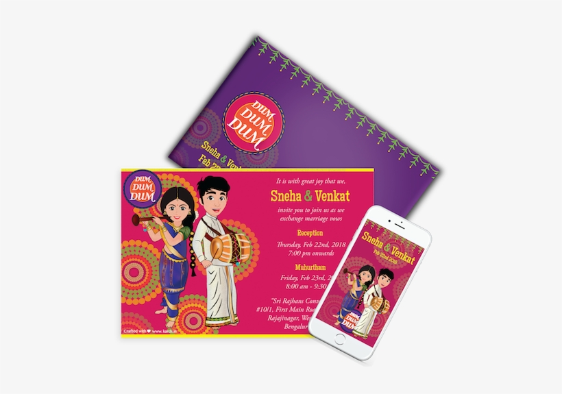 wedding invitations design creative