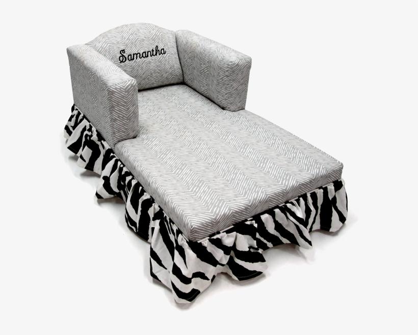kid lounge furniture decor kids chaise