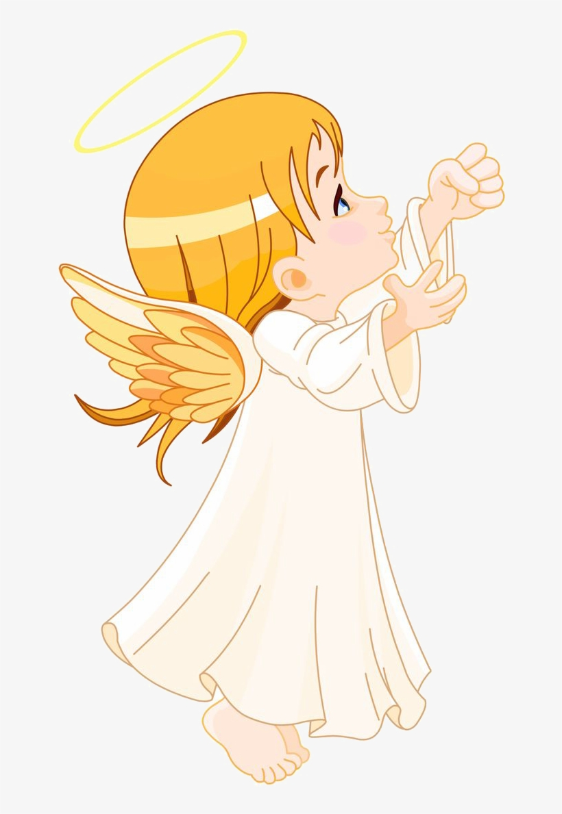 baby angel png free
