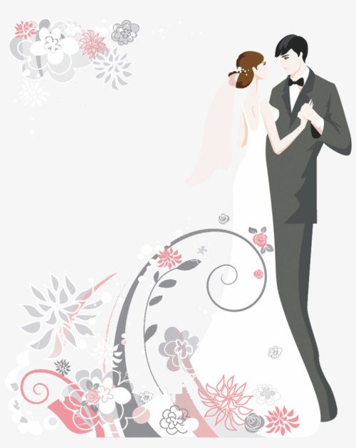 small resolution of invitation cake clip art cartoon couple pictures wedding couple images cartoon