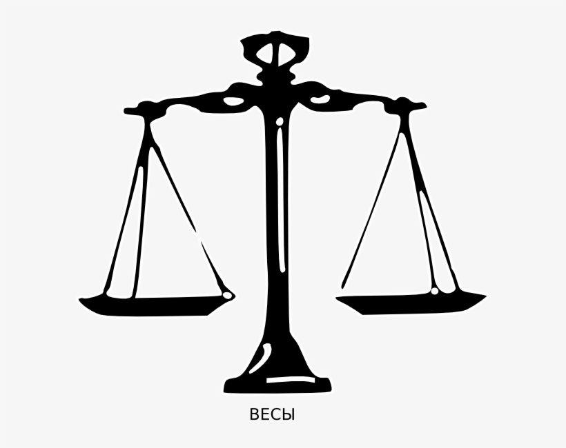 scale clipart law and