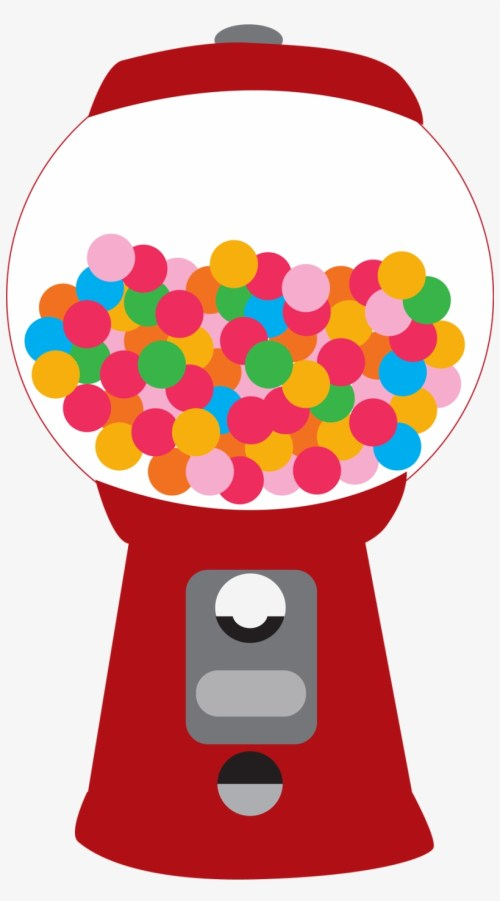 small resolution of candy clipart printable gumball machine clip art png