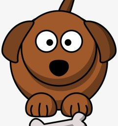 cute cartoon dog graphic dog clipart png [ 820 x 1139 Pixel ]
