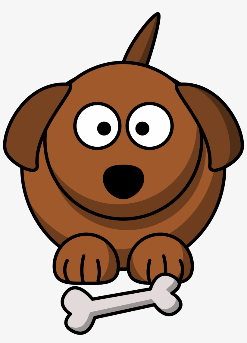 hight resolution of cute cartoon dog graphic dog clipart png