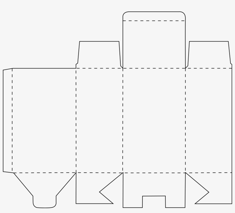 pix Box Design Templates Free Download printable shapes box templates
