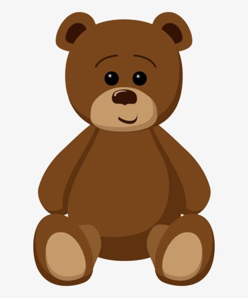 small resolution of bear png drawn teddy bear clip art transparent background