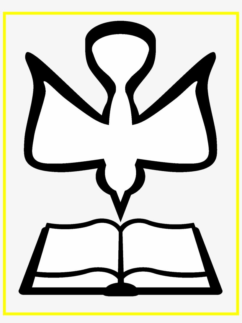 medium resolution of dove clipart church holy spirit vector png