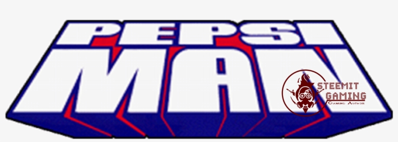 review game pepsi man
