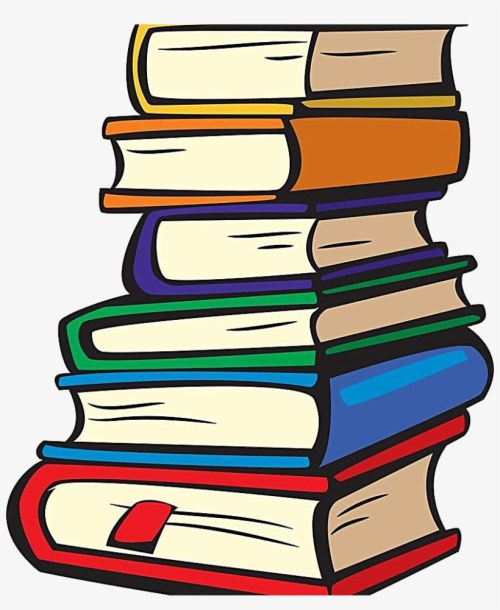 small resolution of book child reading drawing library books clipart