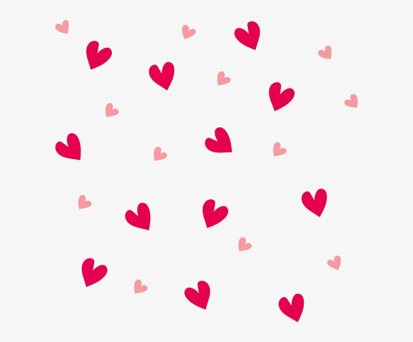 Download Free Online Pattern Heart Love Texture Vector For Design ...