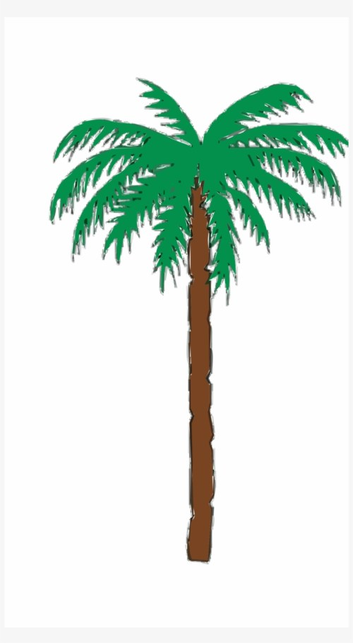 small resolution of desert trees clipart palm trees clip art flag conc n chile