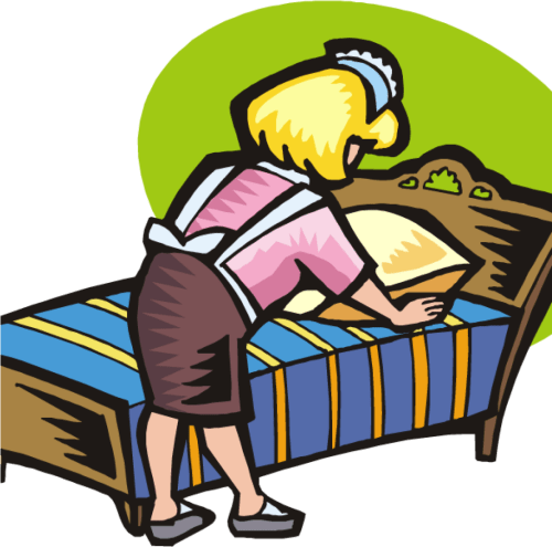 small resolution of make your bed clipart 28 collection of make my bed making a bed transparent
