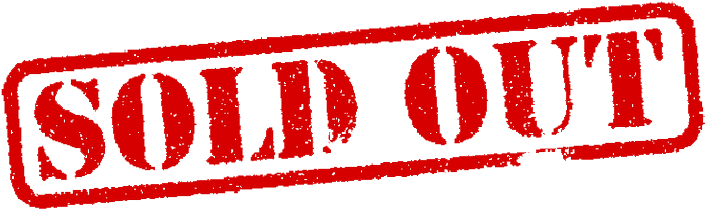 Sold Out Png - Idiot Stamp (1000x442), Png Download