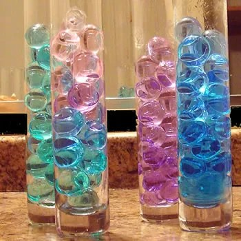 Magic Pearl Jelly Water Beads  Nice Price Favors