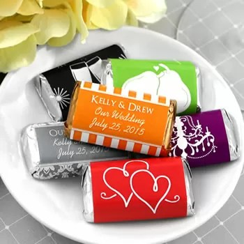 Personalized Hershey S Assorted Miniatures