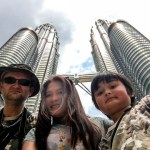 Petronis Towers