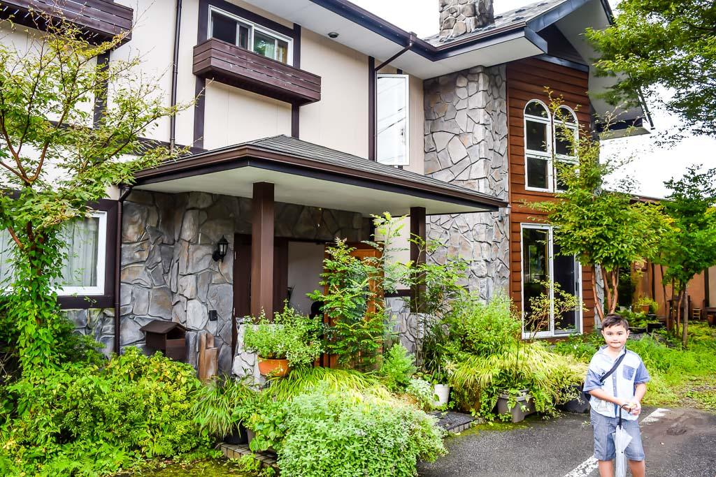 Nikko Airbnb