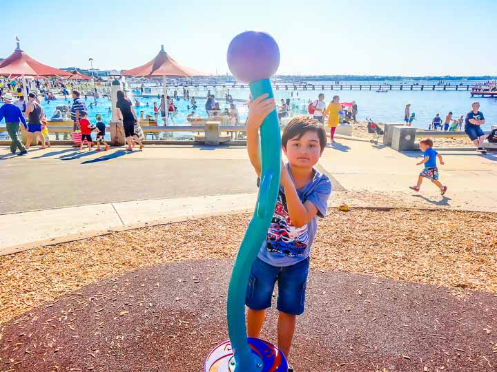 Ultimate Playground Tour of Geelong