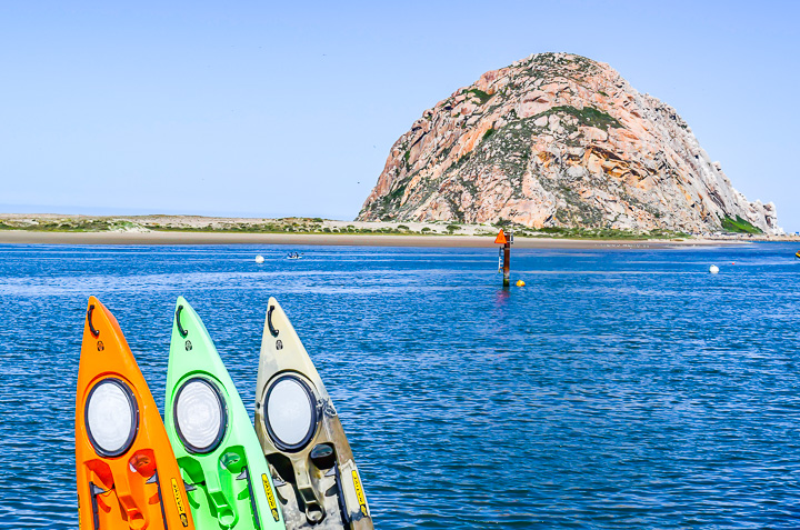 Morro Bay Ultimate 1 day itinerary