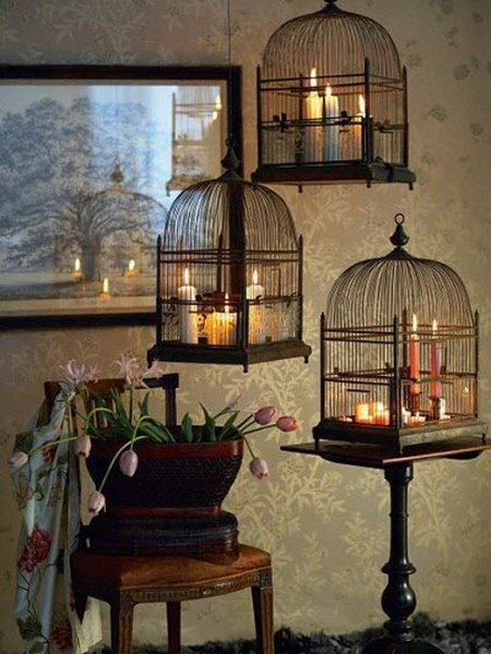 Gothic Interior Decorating